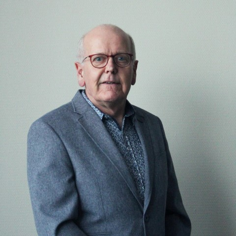 22. Jan van den Berg